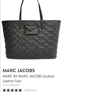 Mark By Mark Jacobs Tote